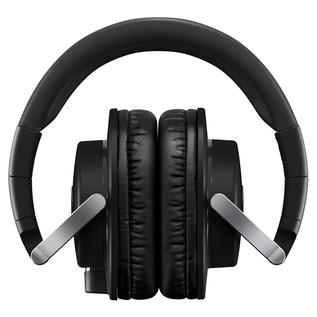 Yamaha HPH-MT8 Reference Headphones - Front Folded