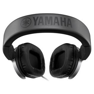 Yamaha HPH-MT8 Stereo Studio Headphones - Top