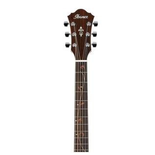 Ibanez AE245 Mahogany Electro Acoustic Guitar, Natural High Gloss Neck