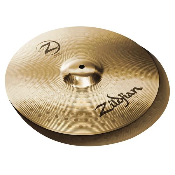 "Zildjian Planet Z 14"" Hi-Hat Cymbals"