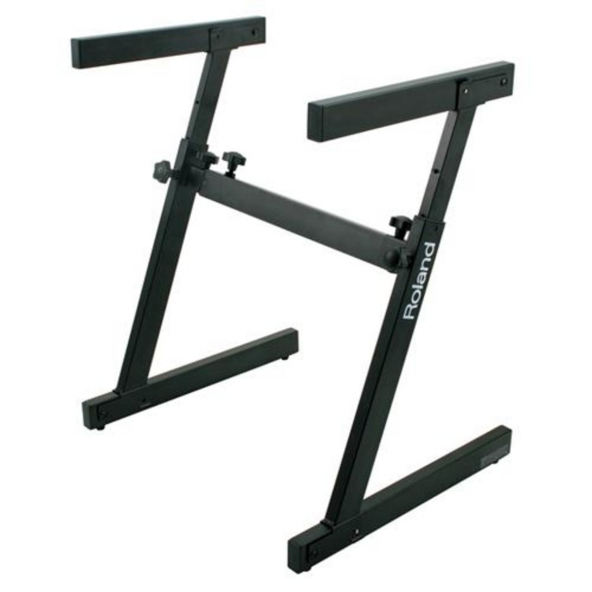 Roland KS18Z Z-Frame Keyboard Stand - Box Opened at Gear4music.com