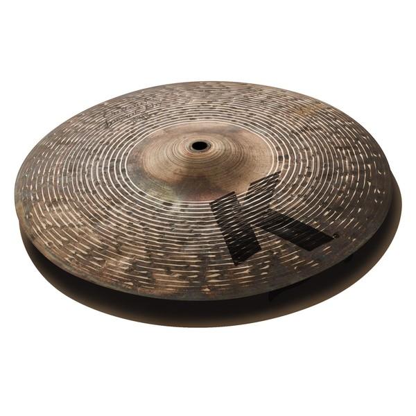 "K Custom Special Dry 13"" Hi Hat Cymbals, Pair"