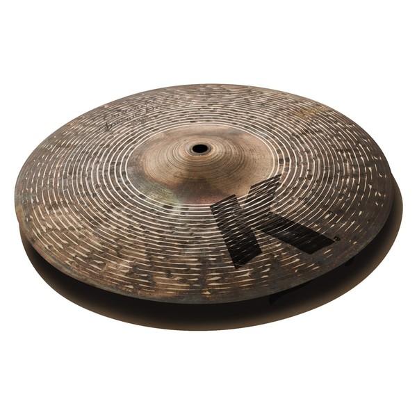 "K Custom Special Dry 14"" Hi Hat Cymbals, Pair"