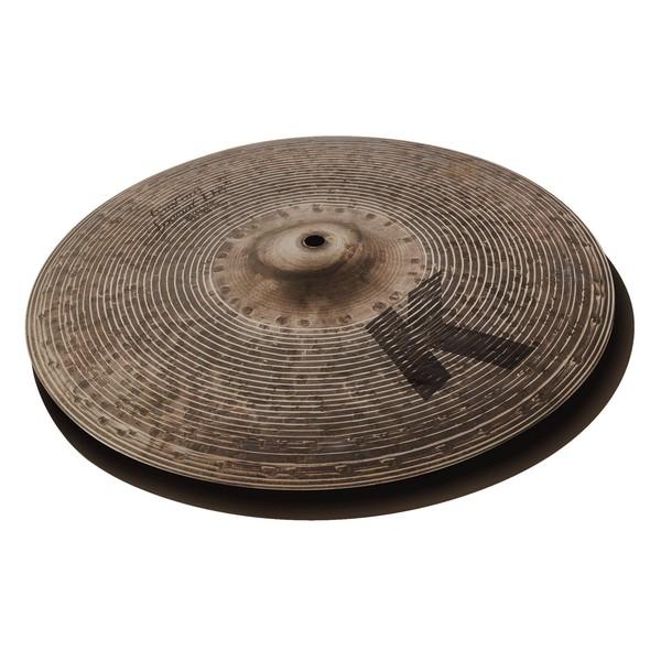 """K Custom Special Dry 15"""" Hi Hat Cymbals"""
