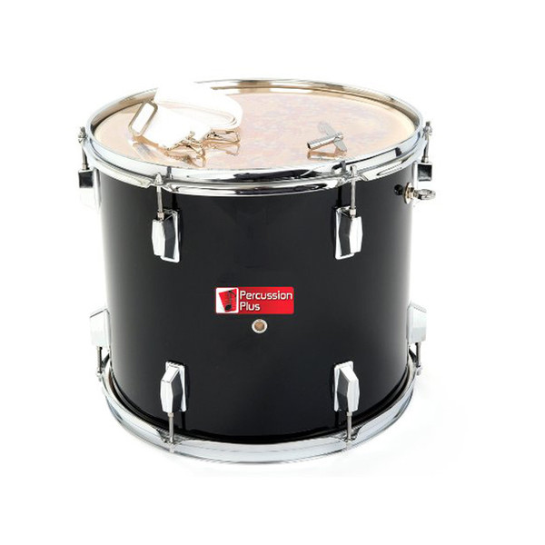 percussion plus pp787 junior marching tenor drum box opened at gear4music. Black Bedroom Furniture Sets. Home Design Ideas