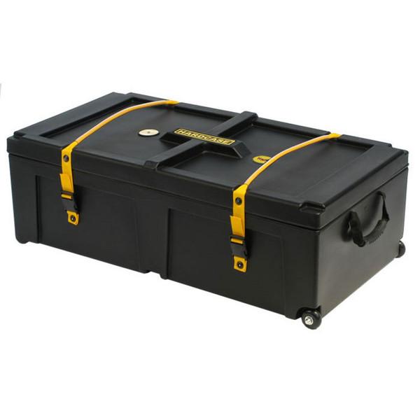 "Hardcase HN36W 36/"" Hardware Case With Wheels"
