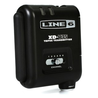 Line 6 V35BP Wireless Transmitter