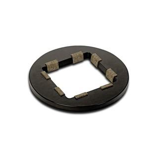 Schlagwerk Cajinto adapter plate