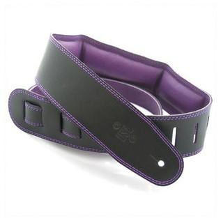 DSL Padded Garment Leather 3.5