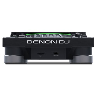 Denon DJ SC5000 Digital Media Player - Front