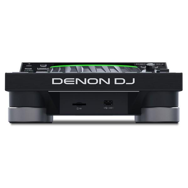 Denon DJ SC5000 Digital Media Player - Front