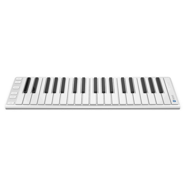 CME Xkey Air 37 Bluetooth Controller Keyboard - Front