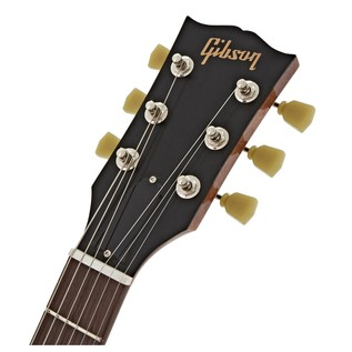 Gibson SG Faded T Electric Guitar, Worn Brown (2017)