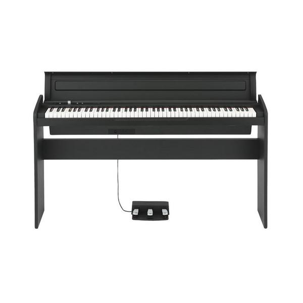 Korg LP-180 Digital Piano, Black