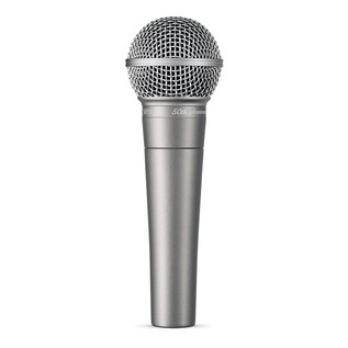 Shure SM58 50A Limited Edition Microphone