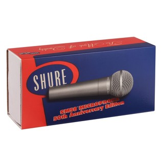 Shure 50A Special Edition Microphone