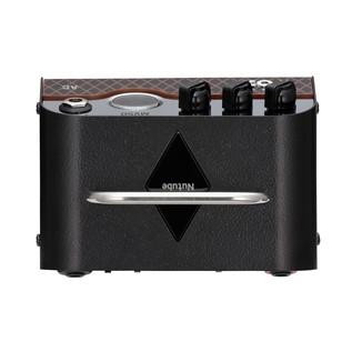 Vox MV50 AC Compact Guitar Amp Head Top
