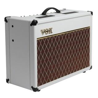 Vox AC15C1 Limited Edition White Bronco