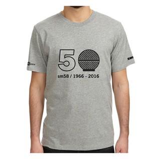 SM58 Commemorative Shirt