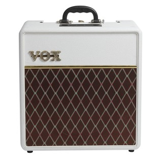 AC4C1-12 Limited Edition Amp, White Bronco