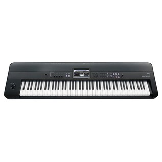 Korg KROME 88-Key Digital Piano - Front
