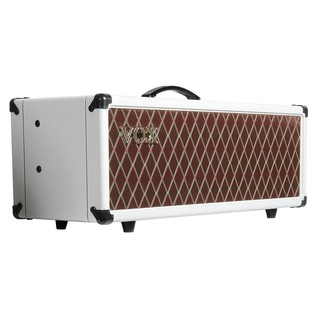 AC30CH Limited Edition Guitar Amp Head, White