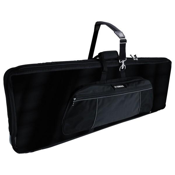 Yamaha Montage 6 Carry Case - Angled