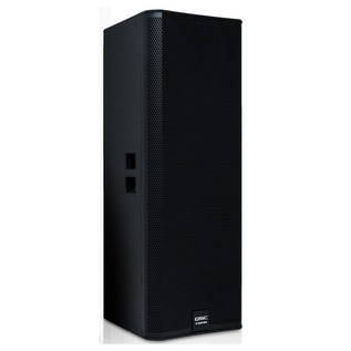 QSC E Series E215 Speaker Side