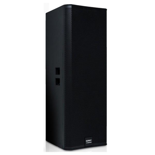 QSC E Series E215 Speaker Side