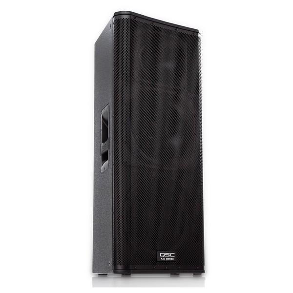 QSC KW153 Active 3 Way PA Speaker, 1000 Watt