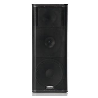 QSC KW153 Active 3 Way Speaker