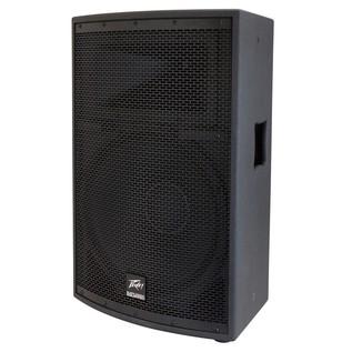 SP Series SP2 Speaker Enclosure Side View