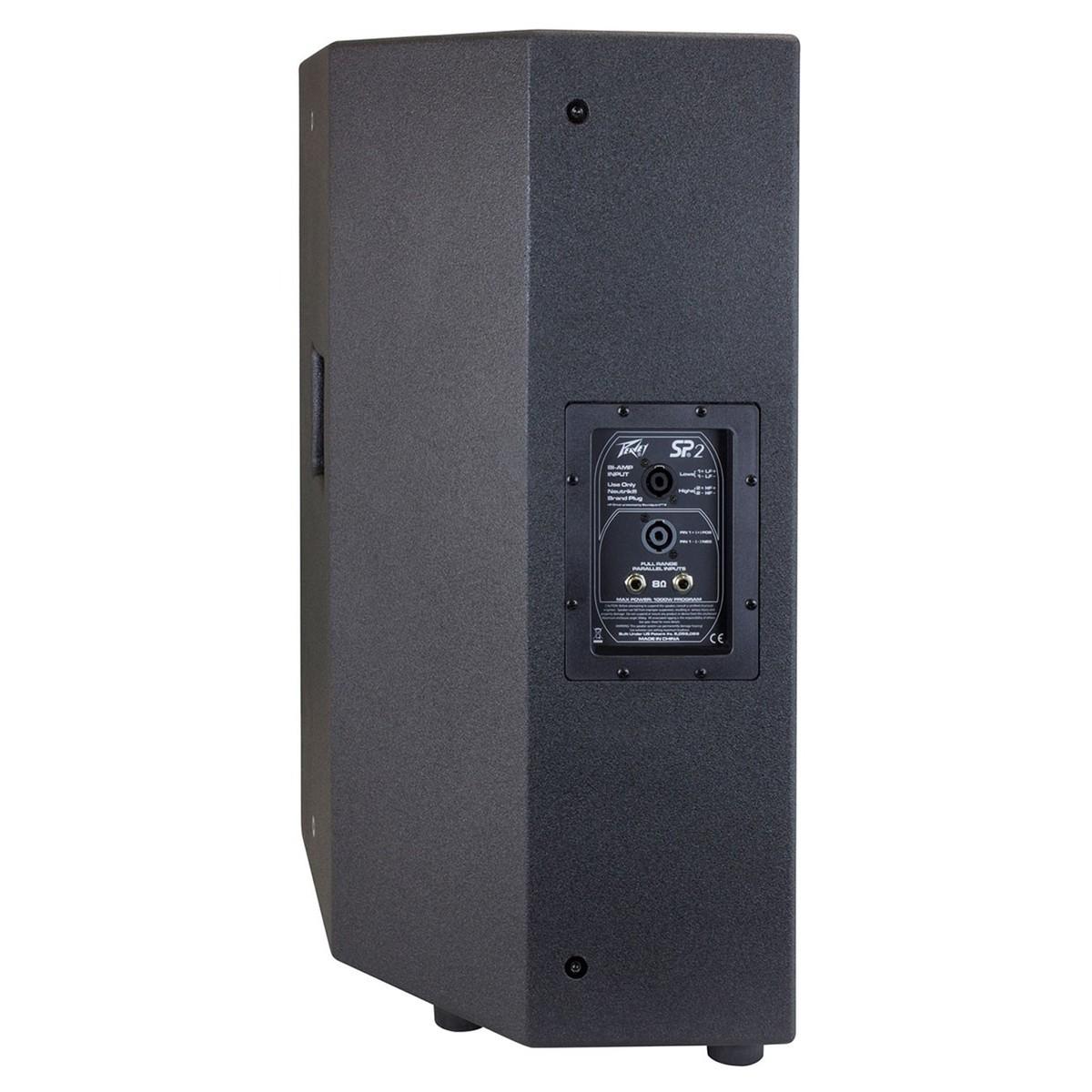 Peavey speaker