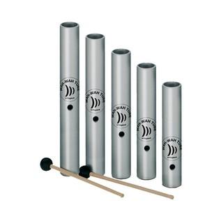 Schlagwerk Wah-Wah Tubes Set of 5