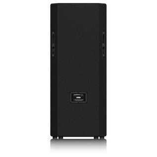 Turbosound TPX153 3 Way PA Speaker - Rear