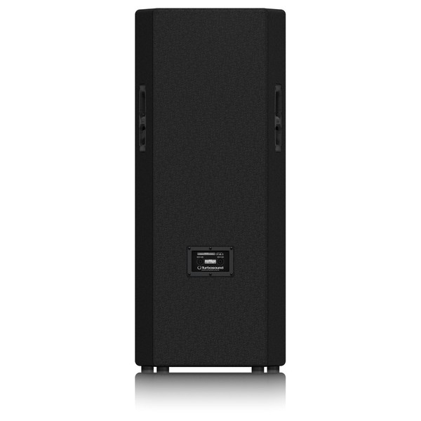 Turbosound TPX153 3 Way PA Speaker - Rear