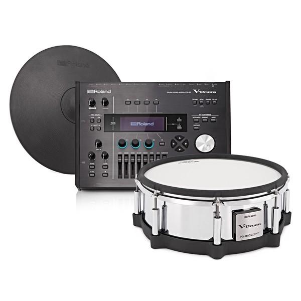 Roland TD-50 V-Drums Digital Upgrade Pack