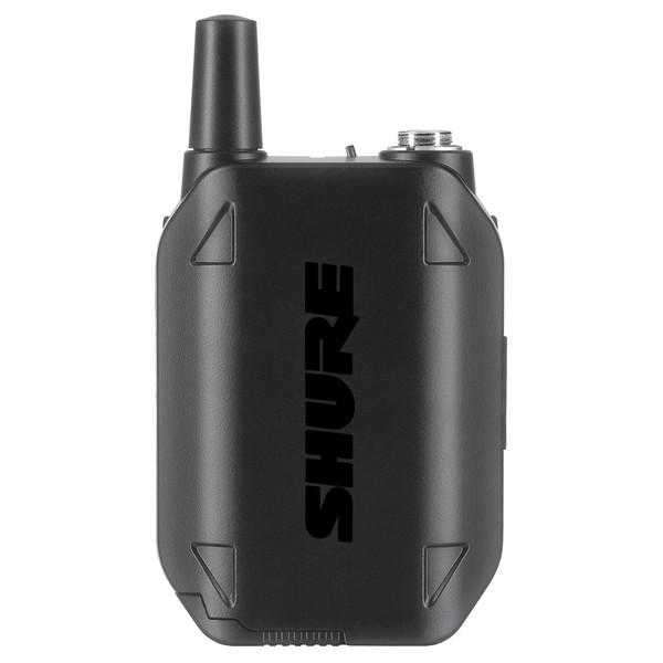 Shure GLXD1 Wireless Transmitter