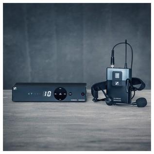 Sennheiser XSW 1-ME3 Wireless Headset System