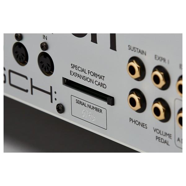 Mellotron M4000D, White - Ex Demo