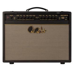 PRS Sonzera 50 1x12 Combo Amplifier
