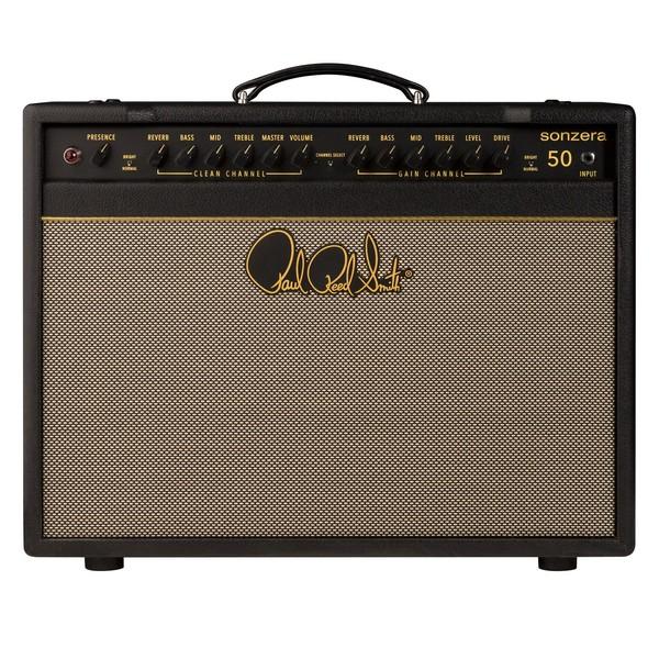 prs guitar amps gear4music. Black Bedroom Furniture Sets. Home Design Ideas
