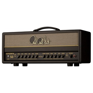 PRS Sonzera 50 Guitar Head Amp