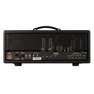 PRS Sonzera 50 Watt Amp Head