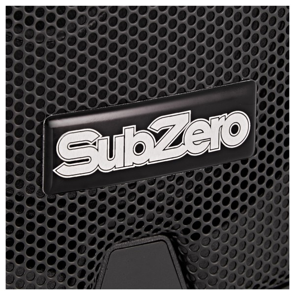 """SubZero SZS-P8A 8"""" Active PA Speaker"""