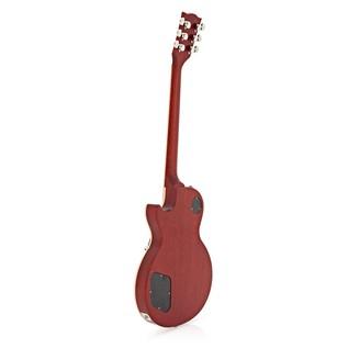 Gibson Les Paul Classic T Electric Guitar, Cherry Sunburst (2017)