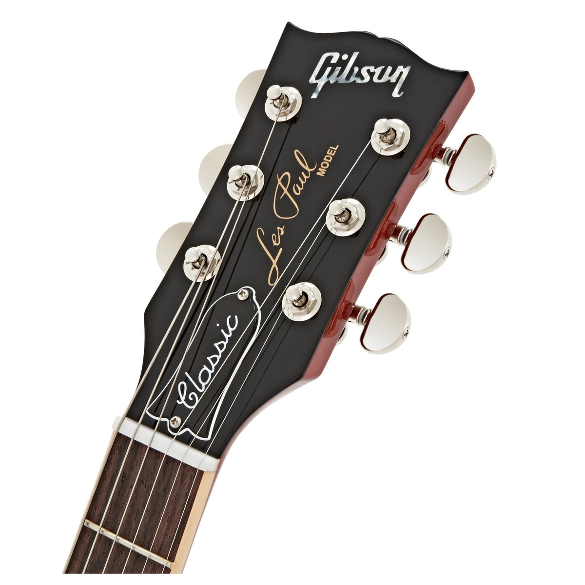Gibson Les Paul Classic T 2017 Cherry Sunburst At Gear4music Toggle Switch Wiring Electric Guitar Loading Zoom