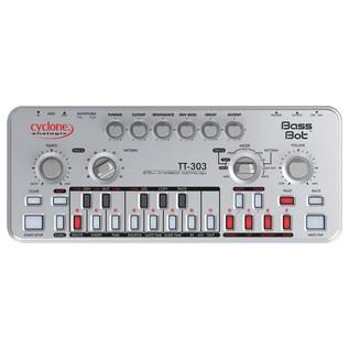 Cyclone Analogic Bass Bot TT-303 - Top