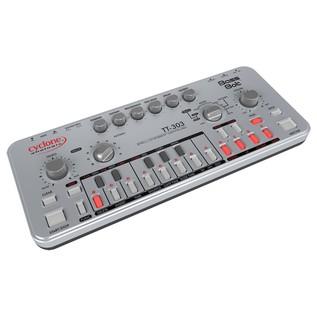 Cyclone Analogic TT-03 Synthesizer - Angled