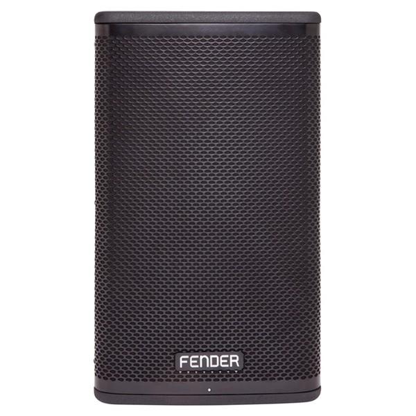 """Fender Fortis F-10BT 10"""" Powered Speaker"""